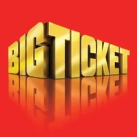 Abu Dhabi Big Ticket Logo