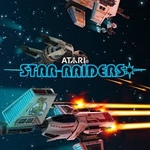 Atari Star Raiders Scratch Card Review