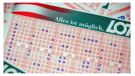 Austria Lotto Tickets