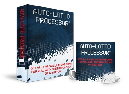 Auto Lotto Processor Review