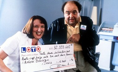 Biggest France Lotto Winners