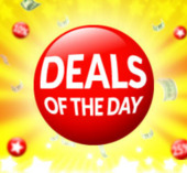 BuyLottoOnline Daily Deals