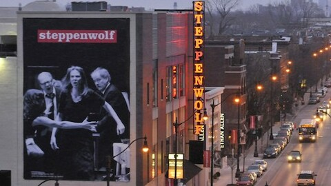 Chicago Steppenwolf Theatre