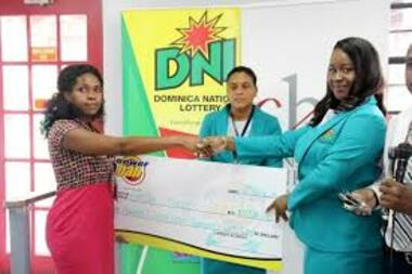 Dominican Lottery Layou Powerball Winner