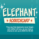 Elephant Scratch Card Review
