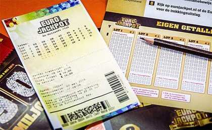 EuroJackpot Tickets
