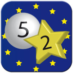EuroMillions Numbers & Statistics Android App Review