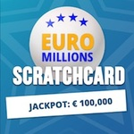 EuroMillions Scratch Card Review