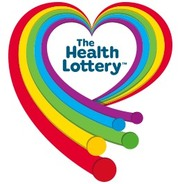 Health Lottery Logo