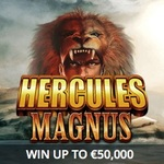 Hercules Magnus Scratch Card Review