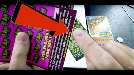 How to Tell if a Lottery Ticket is a Winner Without Scratching It