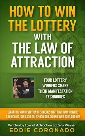 How to Win the Lottery With the Law of Attraction Book