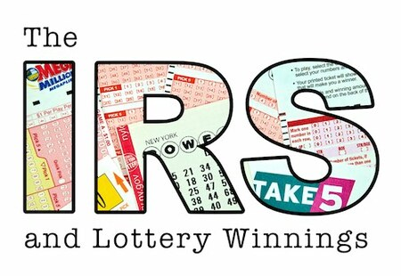 IRS and Lottery Winnings