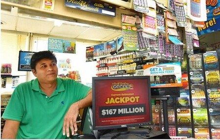 Is It Legal to Play International Lottery in India
