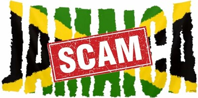 Jamaica Lottery Scam
