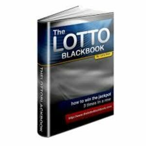 Larry Blair Lotto Black Book Review