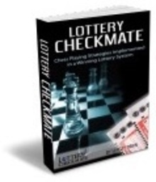 Lottery Checkmate System Box