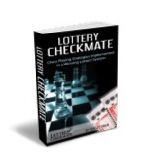 Lottery Checkmate System Packaging