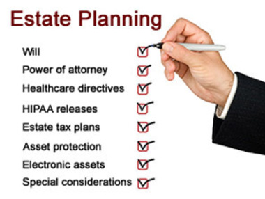 Lottery Lawyer Estate Planning