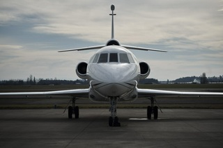 Lottery Winners Stocklas Brothers Private Jet