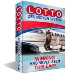 Lotto Destroyer Digital Product Box
