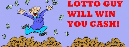 Lotto Guy Lottery System Review