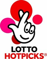 Lotto HotPicks Logo