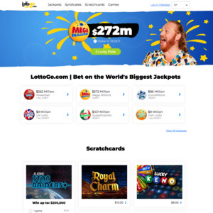 Lotto World Group