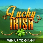 Lucky Irish Scratch Card Review