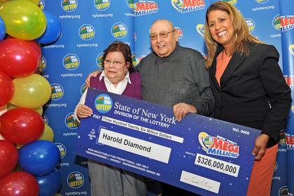 Mega Millions Biggest Winners