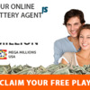 Mega Millions Free Lottery Ticket