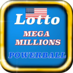 Mega Millions PowerBall Free Android App Review
