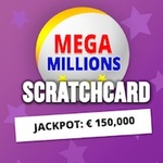 Mega Millions Scratch Card Review
