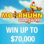 Moorhuhn Scratch Card Review