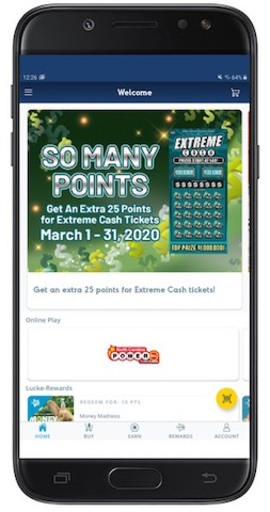 NC Lottery Official Mobile App Review