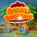 Ocean Fortune Scratch Card Review