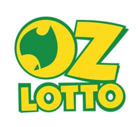 Oz Lotto Review Logo
