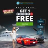 PlayHugeLottos Welcome Promo Get a Free Powerball Entry