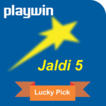 Playwin Jaldi 5 - Lucky Pick Android App Review