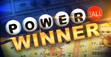 Powerball Winner Bill Lawrence
