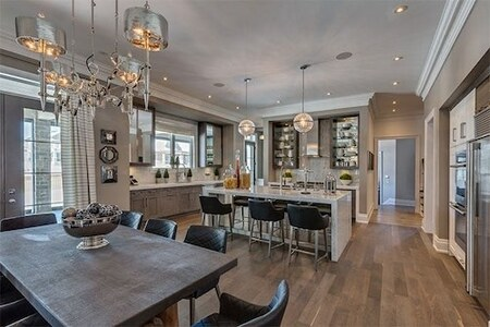 Princess Margaret Home Lottery Grand Prize Interior