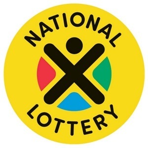 South Africa National Lottery Logo