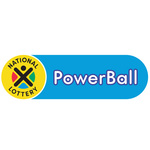 South Africa Powerball Logo