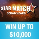 Star Match Scratch Card Review
