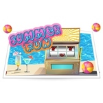 Summer Fun Scratch Card Review