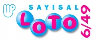 Turkish Sayisal Loto 649 Logo