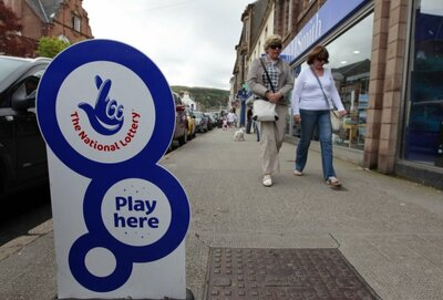 UK Lotteries to Play