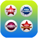 UK Lotto EuroMillions Live Android App Review