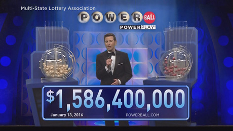 Us Powerball Review