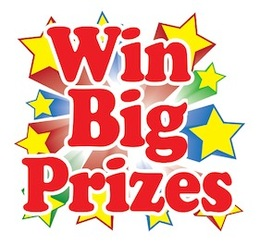 Win Big Lottery Prizes